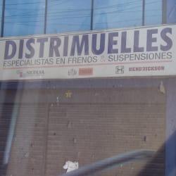 Distrimuelles en Bogotá