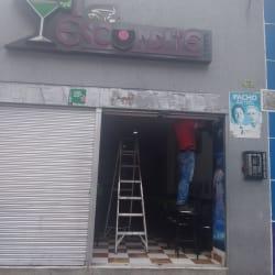 El Escondite Bta  en Bogotá