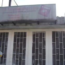 El Lavanderito  en Bogotá