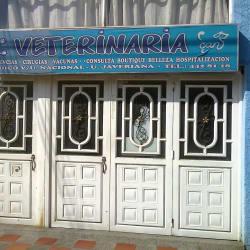 Veterinaria Can en Bogotá