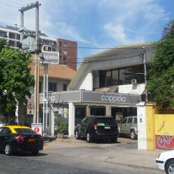 Coppelia - Ñuñoa en Santiago