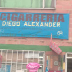 Cigarreria Bucares en Bogotá