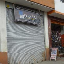 Heladería Cafeteria Y Fruteria San Bernardo en Bogotá