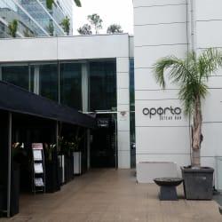 Restaurante Oporto en Santiago