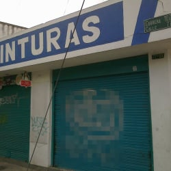 Pinturas en Bogotá