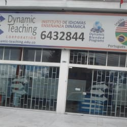 Dynamic Teaching Corporation Sede Norte en Bogotá