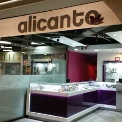 Joyería  Alicanto en Santiago