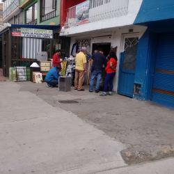 Servicio de Grua Cama Baja  en Bogotá