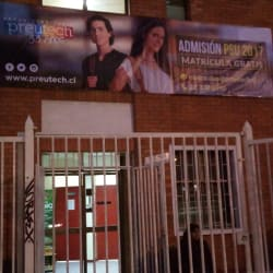 Preuniversitario Preutech - La Florida en Santiago