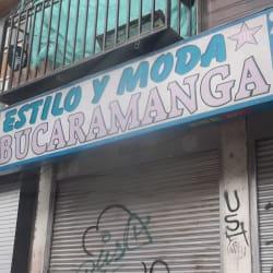 Estilo y Moda Bucaramanga en Bogotá