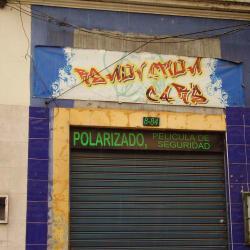 Renovation Car's  en Bogotá