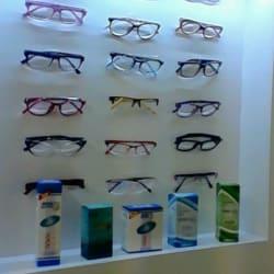 Reparaciones Opticas Vision de Colombia en Bogotá