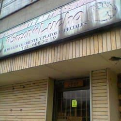 El Sazon De Lucha en Bogotá