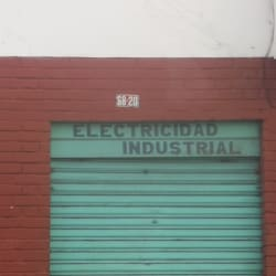 Electricidad Industrial Carrera 19 en Bogotá