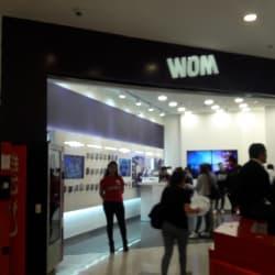 Wom I - Mall Plaza Vespucio en Santiago