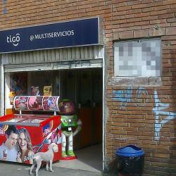 @Multiservicios en Bogotá
