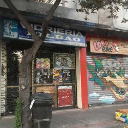 Vidriería Bilbao en Santiago