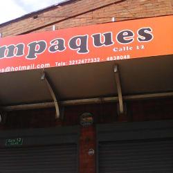Mil Empaques  en Bogotá