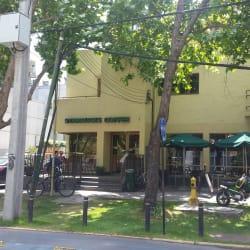 Starbucks - Callao en Santiago