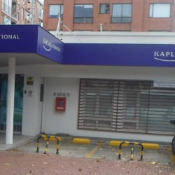 Kaplan International en Bogotá