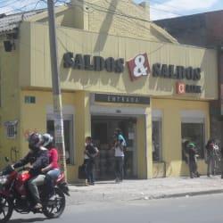 Alfa Suba en Bogotá