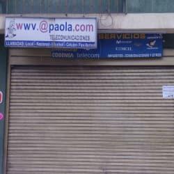 www.@Paola.com Telecomunicaciones en Bogotá