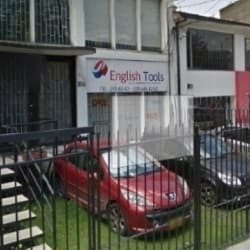 English Tools en Bogotá
