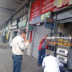 Internet Carrera 28A Con 17 en Bogotá