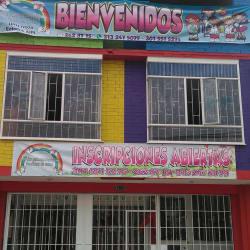 Liceo Psicopedagógico Huellitas de Amor en Bogotá