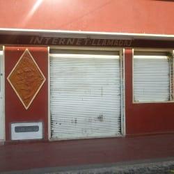 Internet Llamadas Transversal 13A con 43 en Bogotá