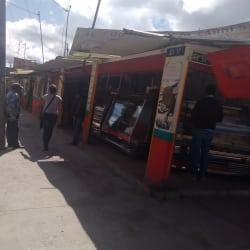 Carniceria Calle 57 Sur en Bogotá