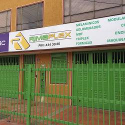 Rimaplex en Bogotá