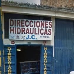 Direcciones Hidraulicas J.C  en Bogotá