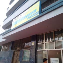 ECIEM Escuela Superior de Ciencias Empresariales en Bogotá
