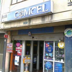 HS Comunicaciones en Bogotá
