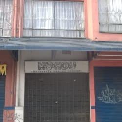 Mahou Idustrial Urban Concept en Bogotá