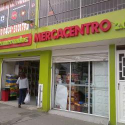 Supermercado Mercacentro 2000 en Bogotá