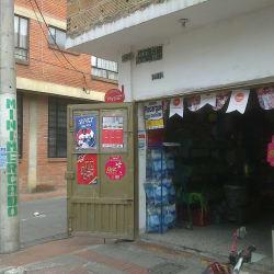 Minimercado Carrera 105D en Bogotá