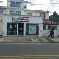 Uptown Pets Centro Veterinario en Bogotá