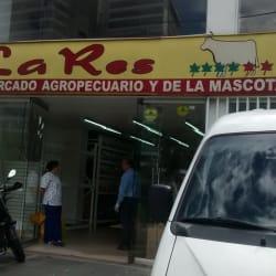 La Res Mercado Agropecuario en Bogotá