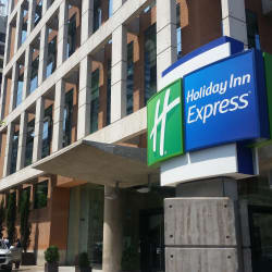 Holiday Inn Express en Santiago