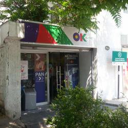 OK Market - Presidente Riesco en Santiago