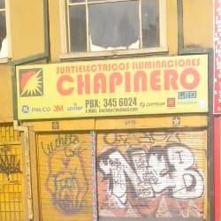 Surtieléctricos e Iluminación Chapinero en Bogotá