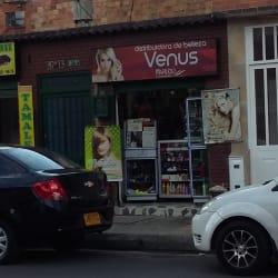Distribuidora de Belleza Venus en Bogotá