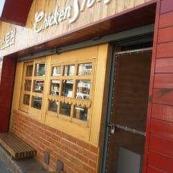 Chicken Story en Santiago