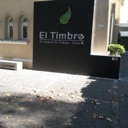 El Timbre en Santiago