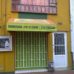 Twenty Four Licorera y Dulceria en Bogotá