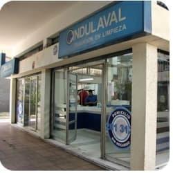Indulaval en Santiago