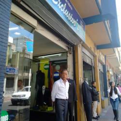 Punto de Fabrica Exclusivo's  en Bogotá