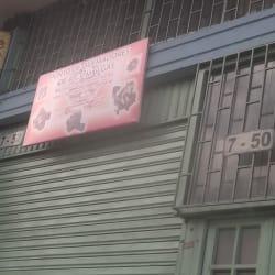 Punto De Quemadores De A.C.P.M y Gas en Bogotá